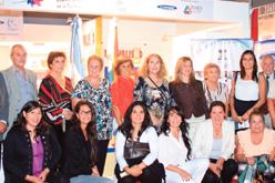 Mutualismo Hoy en la Feria del Libro - Imágenes Parte I