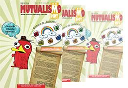 Ya está disponible la edición Nº 204 de junio de 2013 de Mutualismo Hoy
