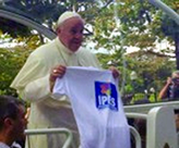 Adelanto del número 205: El Mutualismo Argentino junto al Papa Francisco en Brasil